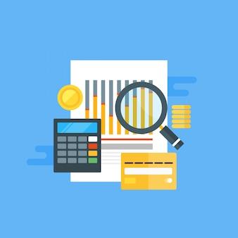 財務データ分析