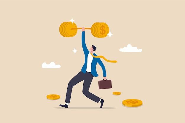 재무 지식 또는 투자 고문, 자산 관리.