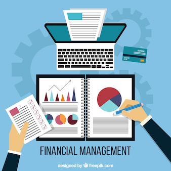 Financial management background