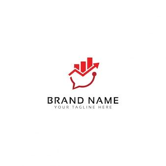Financial talk logo