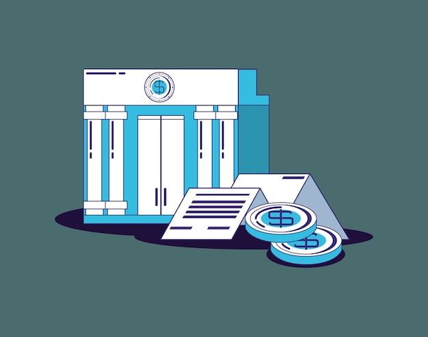 Financial technology design