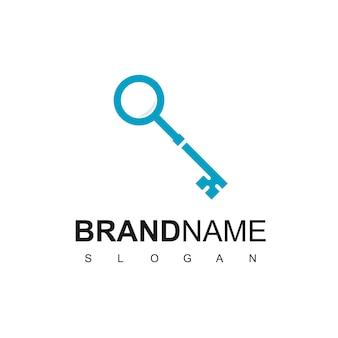 Find key logo design inspiration