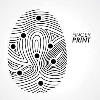 Fingerprint desi
