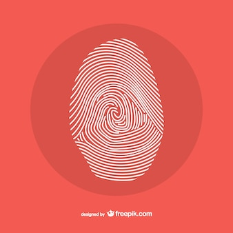 Fingerprint line design