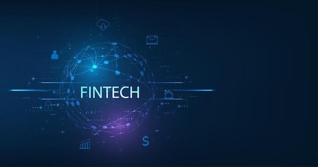 Fintech 금융 기술 개념