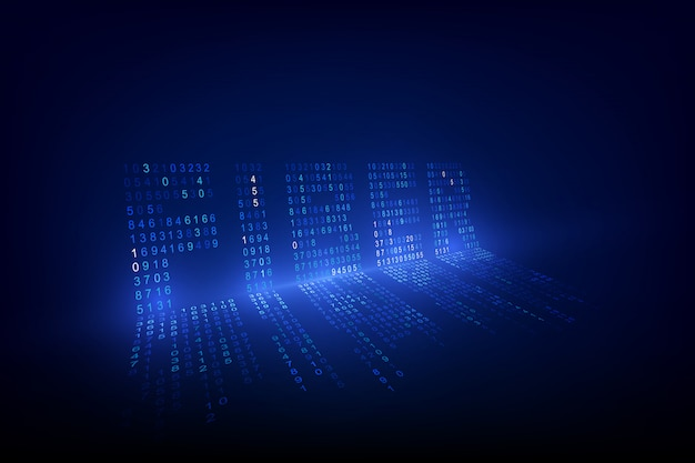 Firber光学技術の背景