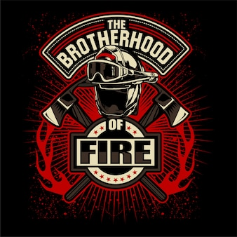 Fire brotherhood