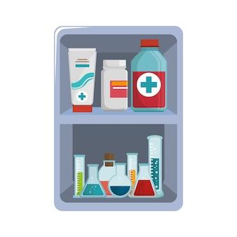 Медицинское оборудование для аптечки
