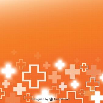 応急処置医学的背景 Premiumベクター