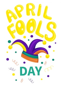 First april fool day
