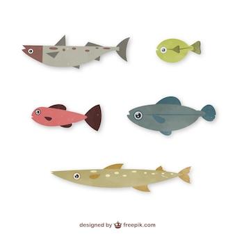 Рыба породы