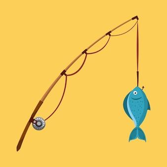 Fishing enjoy it