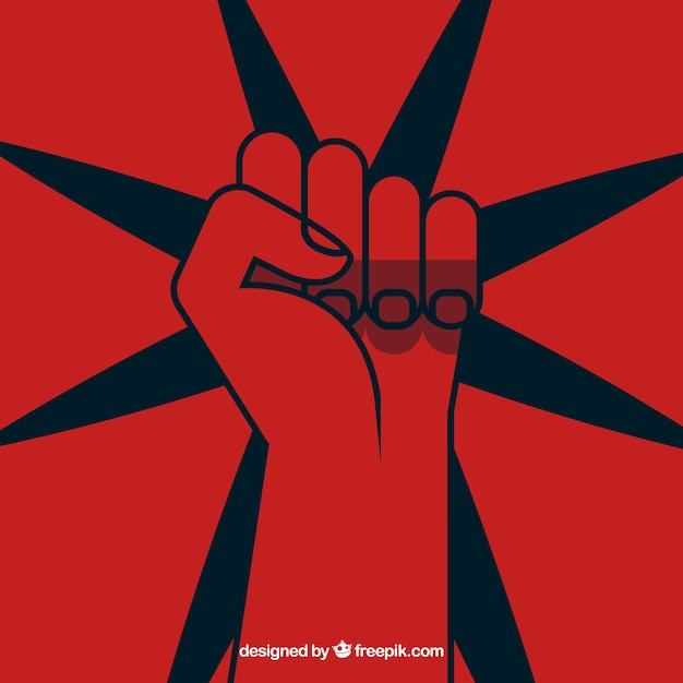 fist vectors photos and psd files free download rh freepik com first victoria national bank fist vector image