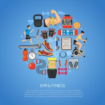 Fitness & gym