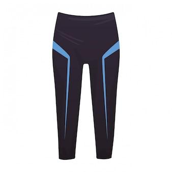 Fitness leggins clothes