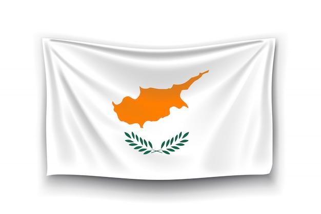 キプロスの旗