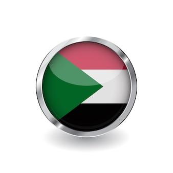 スーダンの旗