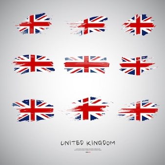 Flag of united kingdom