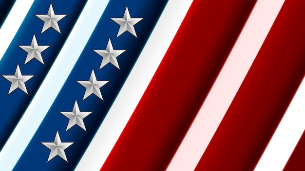 Flag of united states.