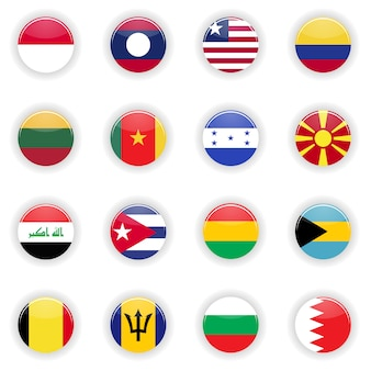 Flags set
