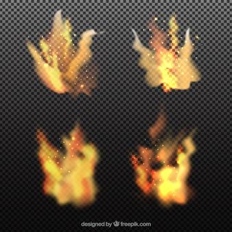Set di fuoco