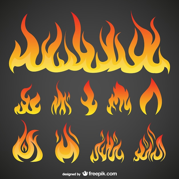 flame vectors photos and psd files free download rh freepik com vector flames free vector flames free download