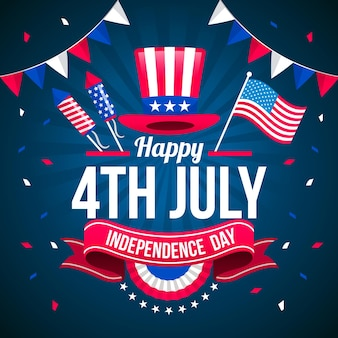 Квартира 4 июля день независимости
