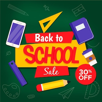 Piatto torna al concetto di vendita a scuola