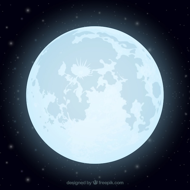 moon vectors photos and psd files free download rh freepik com moon vector free downloads moon vector icon
