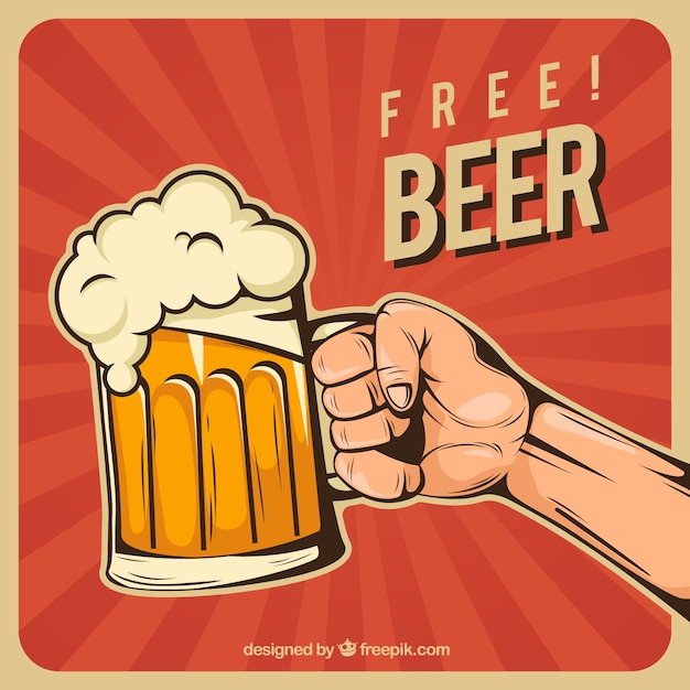beer vectors photos and psd files free download rh freepik com corona beer clipart free free beer clipart images
