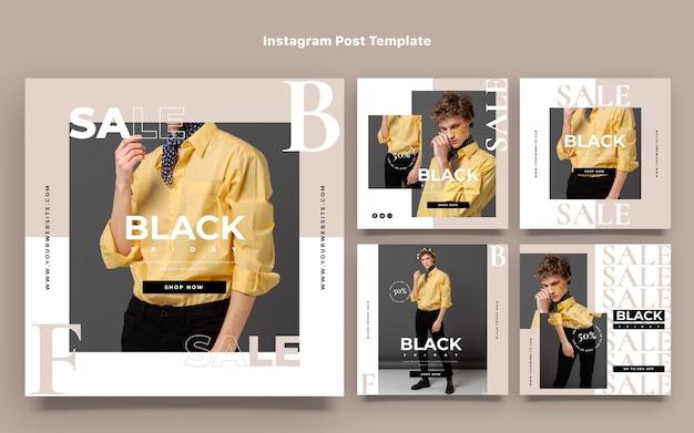 フラットブラックフライデーのinstagramの投稿コレクション