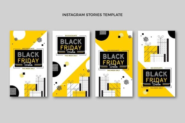 Плоская черная пятница коллекция рассказов instagram