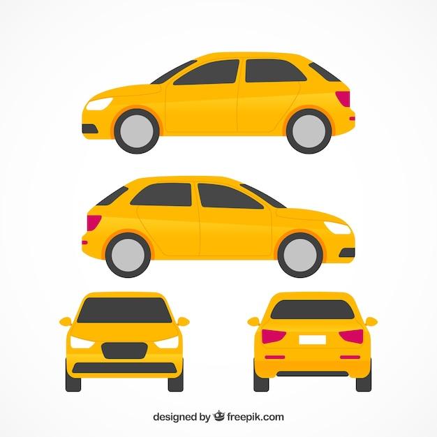 car vectors photos and psd files free download rh freepik com old car vector free car blueprint vector free download