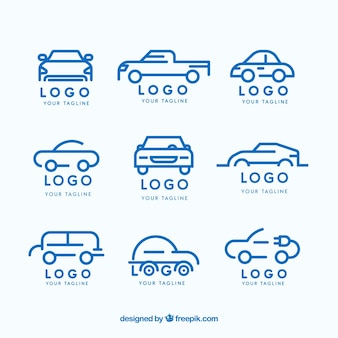 Cars Logo Vectors, Photos and PSD files | Free Download