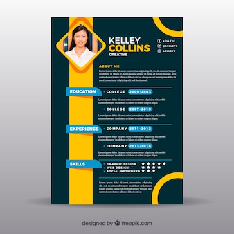 curriculum designer vectors photos and psd files free download