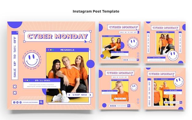 フラットサイバーマンデーのinstagramの投稿コレクション