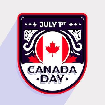 Празднование дня в канаде