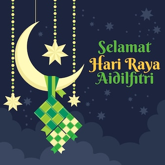 Free Aidilfitri Vectors 900 Images In Ai Eps Format