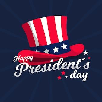 Празднование дня президентов