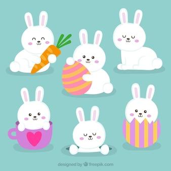 rabbit cartoon vectors photos and psd files free download
