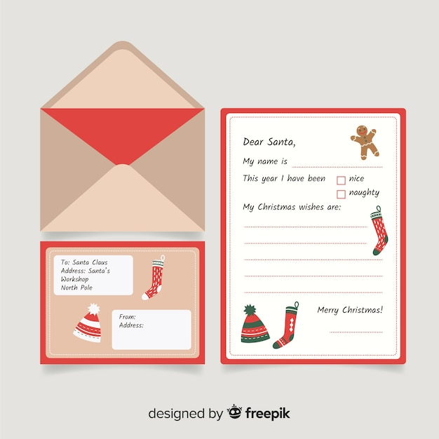 Free Flat Elements Christmas Envelope Svg Dxf Eps Png A Complete And Honest Guide To Creative Market