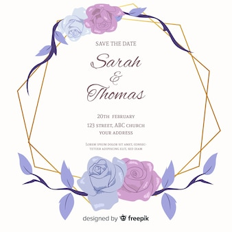 Engagement Invitation Vectors Photos And PSD Files