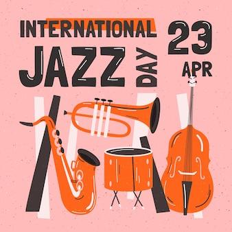 Концепция международного джазового дня