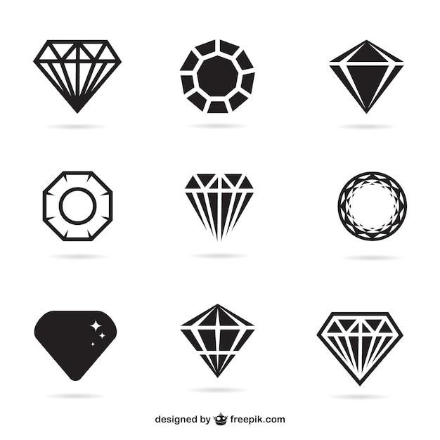 Crystal Wedding Rings 010 - Crystal Wedding Rings
