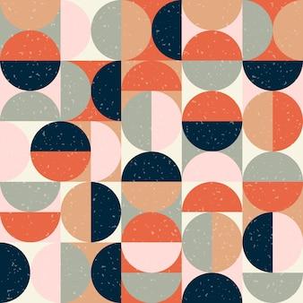 フラットスカンジナビアのデザインパターン