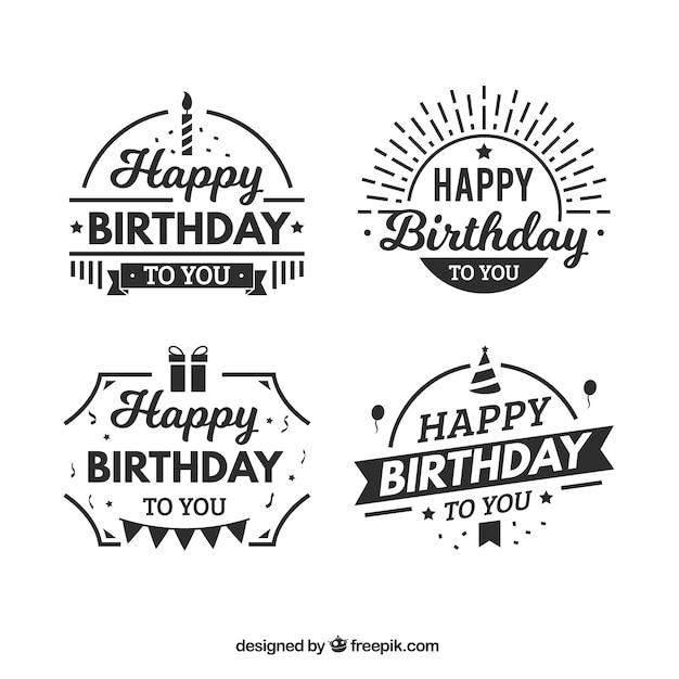 birthday vectors photos and psd files free download rh freepik com birthday victoria sponge cake birthday vector eps free download