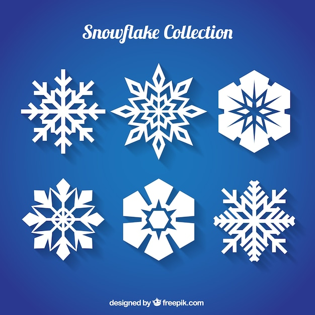 snowflakes vectors photos and psd files free download rh freepik com vector snowflakes free download vector snowflakes illustrator
