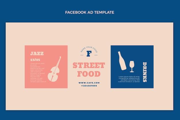Flat street food facebook