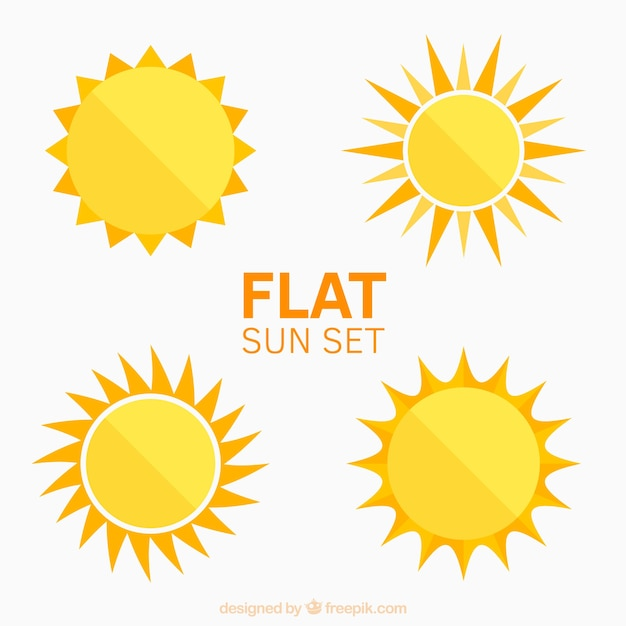 sun vectors photos and psd files free download rh freepik com vector sunset vector sunflower