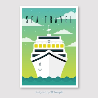 Cruise Ship Vectors, Photos and PSD files | Free Download